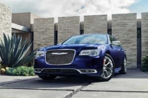 Chrysler 300 image for article