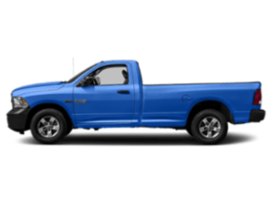 2019 Ram 1500 Classic sideview