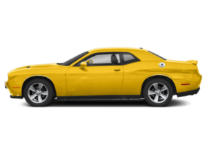 2019 Dodge Challenger big