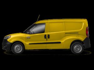 2019 Ram ProMaster City Cargo Van - Sideview