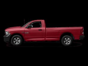 2018 Ram 1500 Sideview