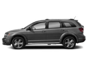 2019 Dodge Journey big