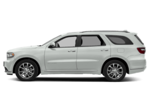2019 Dodge Durango - Sideview