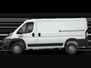 2019 Ram ProMaster Cargo Van 1500 320x240