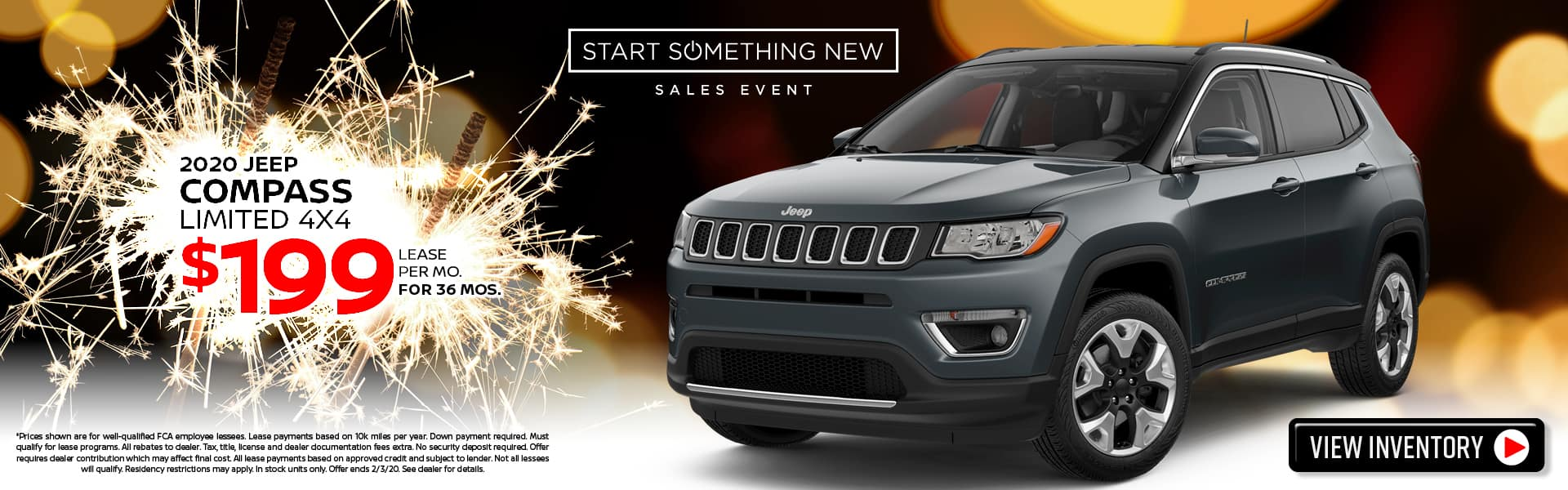 New JEEP Compass for Sale in Pinckney, MI