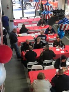 First Responder's Event