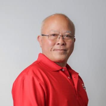Paul Thai
