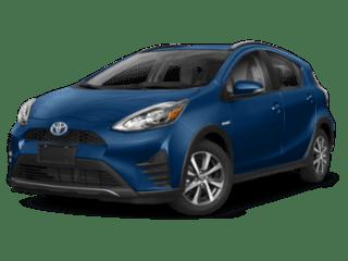 2019 Toyota Prius-c