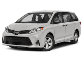 2019 Toyota Sienna model