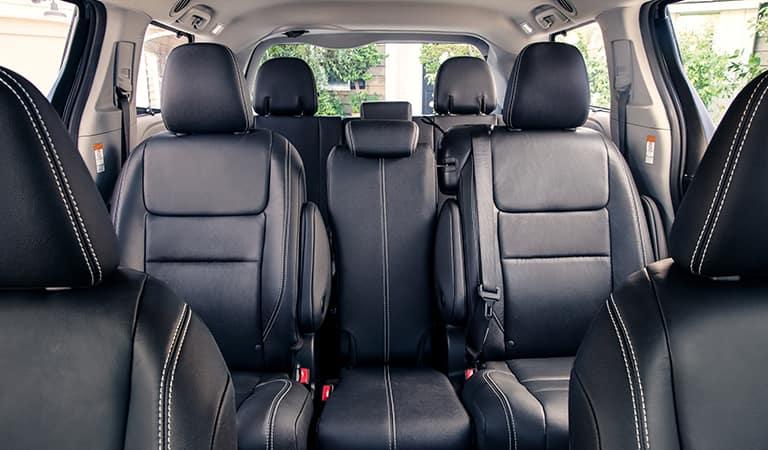 New 2020 Toyota Sienna Atlanta GA