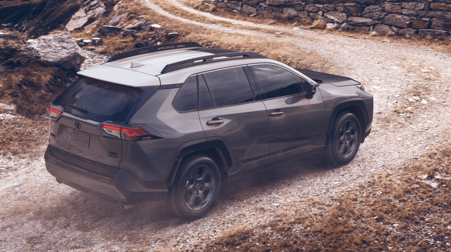 2020 Toyota RAV4 in Atlanta