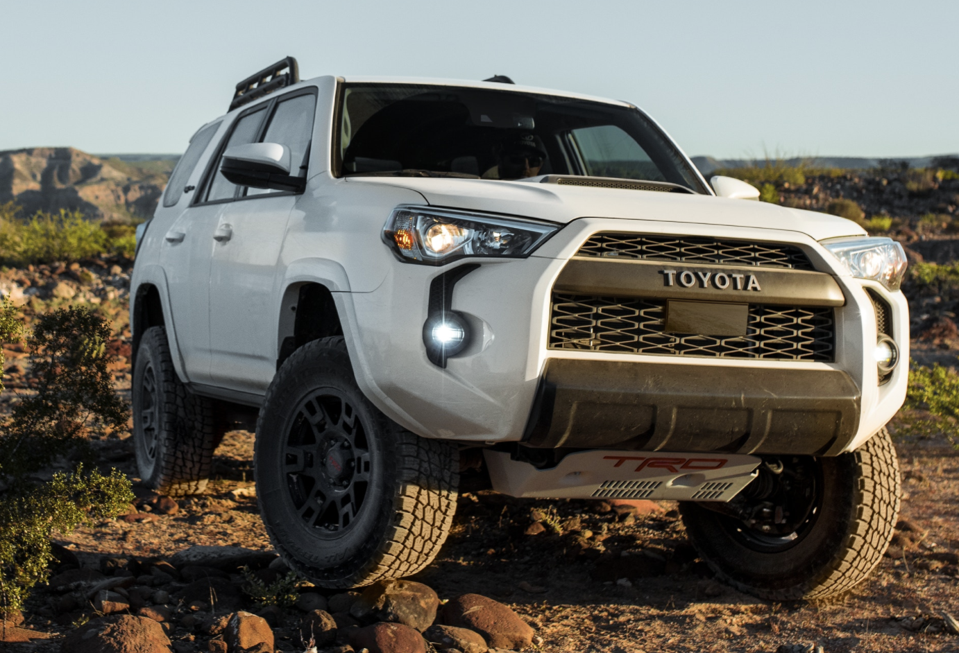 2020 Toyota 4Runner in Atlanta