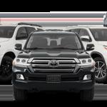 Toyota SUV