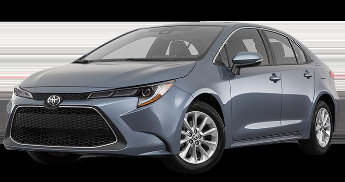 New 2020 Corolla Rick Hendrick Toyota Sandy Springs Ga Dealership
