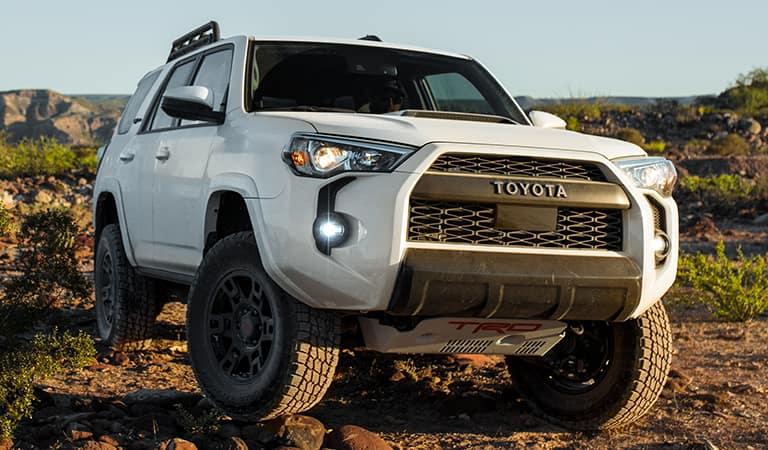 New 2020 Toyota 4Runner Atlanta GA