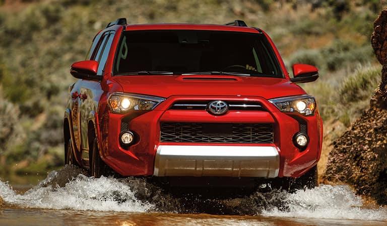 New 2020 Toyota 4Runner Atlanta Georgia