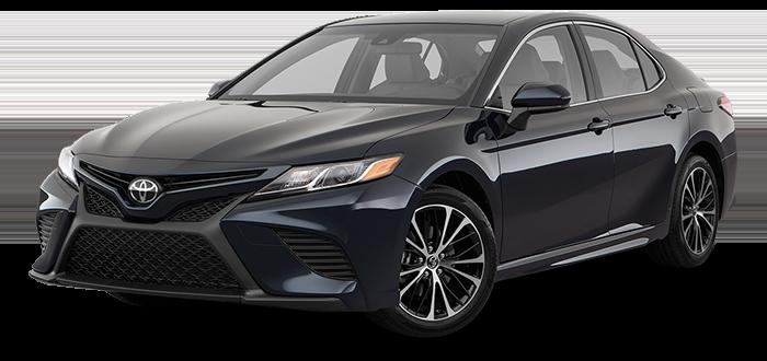 Nuevo 2020 Camry Rick Hendrick Toyota Sandy Springs