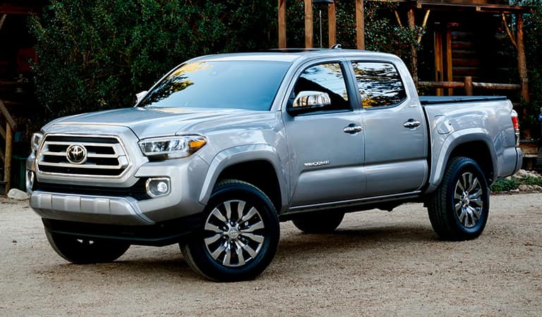 New 2020 Toyota Tacoma Atlanta GA