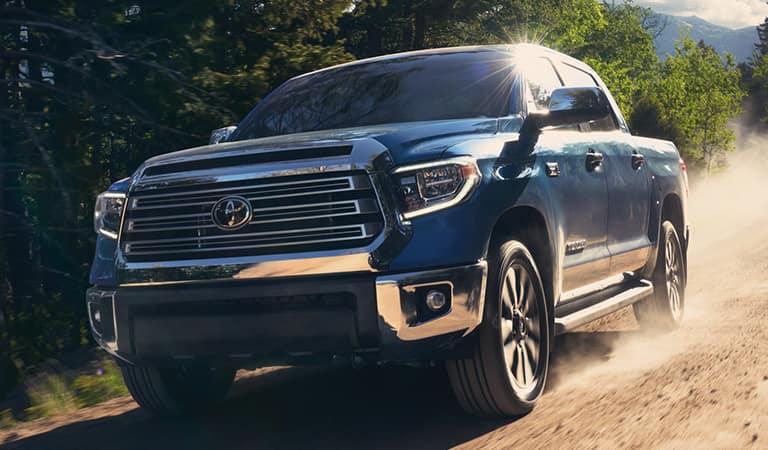 2020 Toyota Tundra Atlanta GA