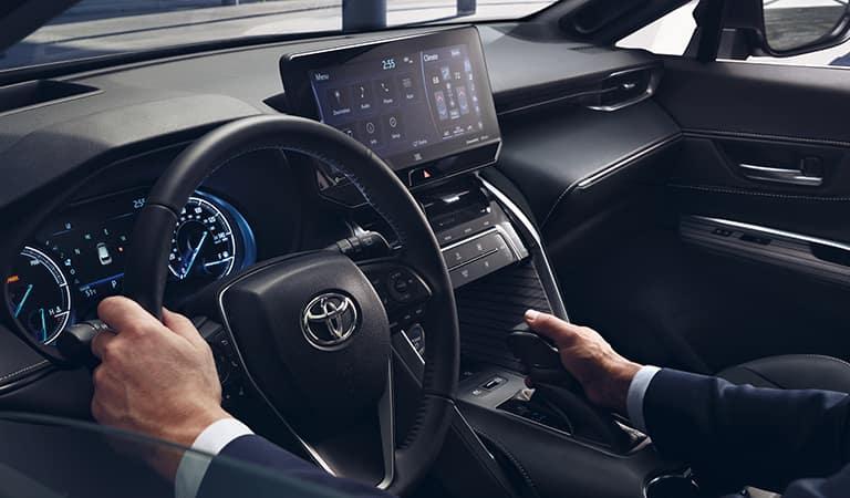 2021 Toyota Venza Atlanta GA
