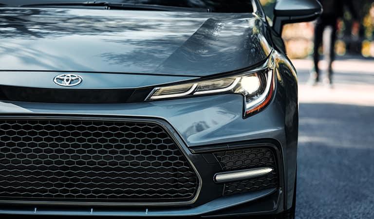 New 2021 Toyota Corolla Atlanta Georgia