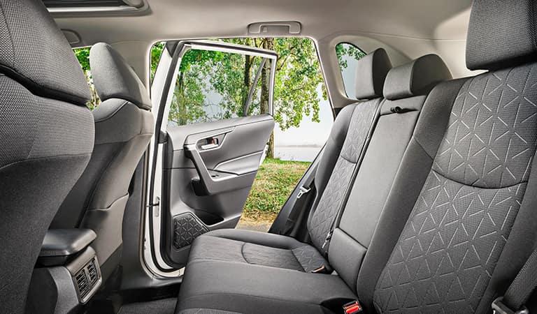 2021 Toyota RAV4 Atlanta GA