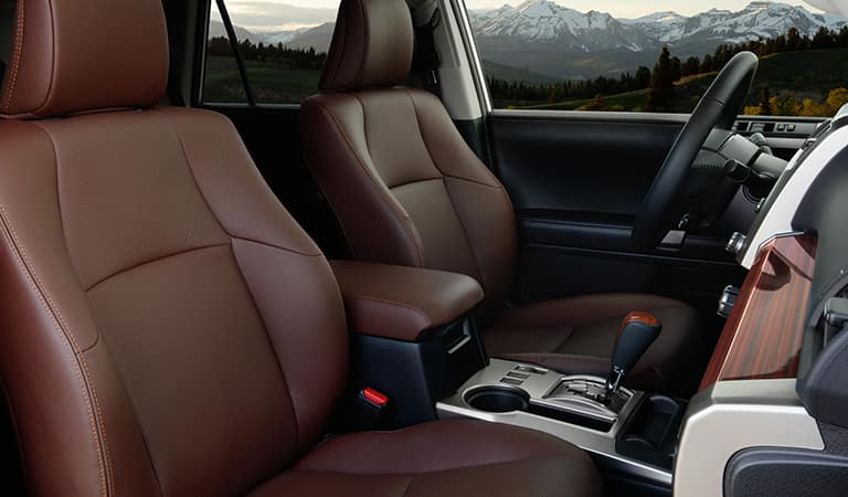 New 2021 Toyota 4Runner Atlanta GA