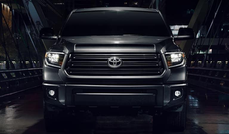 New 2021 Toyota Tundra Atlanta Georgia