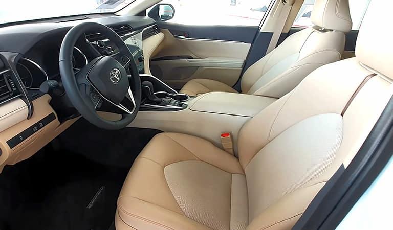 New 2021 Toyota Camry Atlanta GA