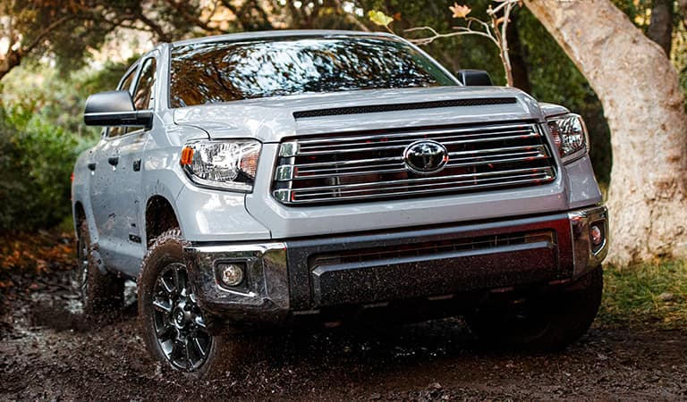 New 2021 Toyota Tundra Atlanta GA