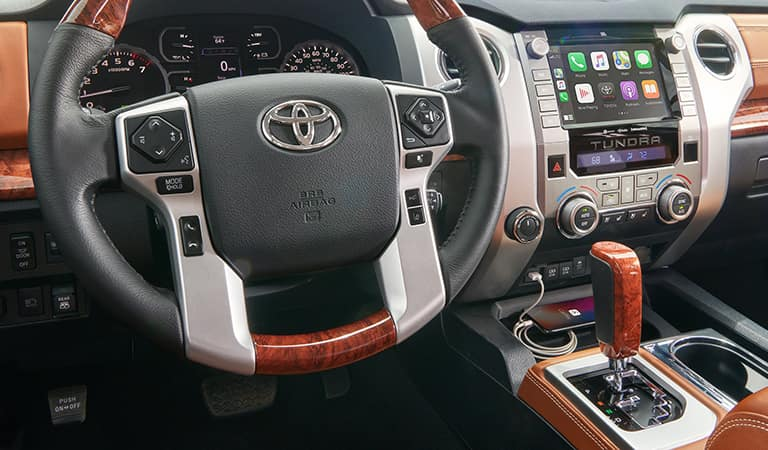 2021 Toyota Tundra Atlanta GA