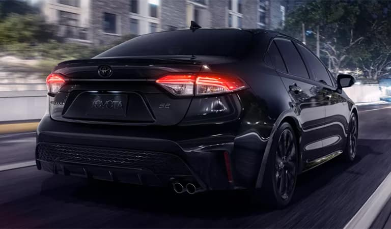 New 2022 Toyota Corolla Atlanta GA