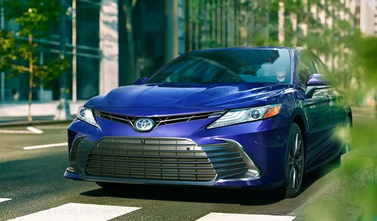 2022 Toyota Camry Atlanta GA