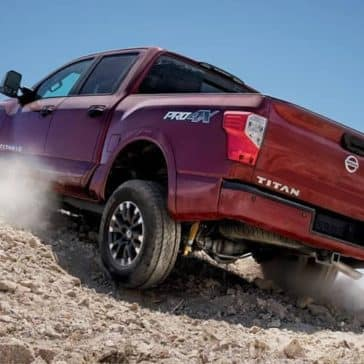2019-Nissan-Titan-Rear