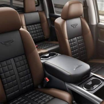2019-Nissan-Titan-Seating