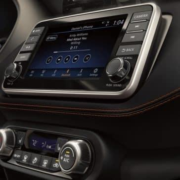 2019 Nissan Kicks Technology