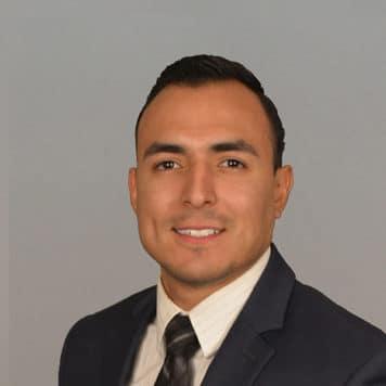 Cesar Miranda