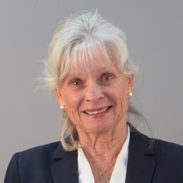 Deborah Yarbrough