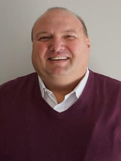 Randy Aldridge