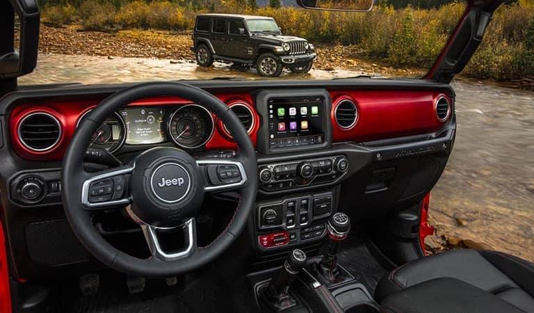 New 2019 Jeep Wrangler Utah