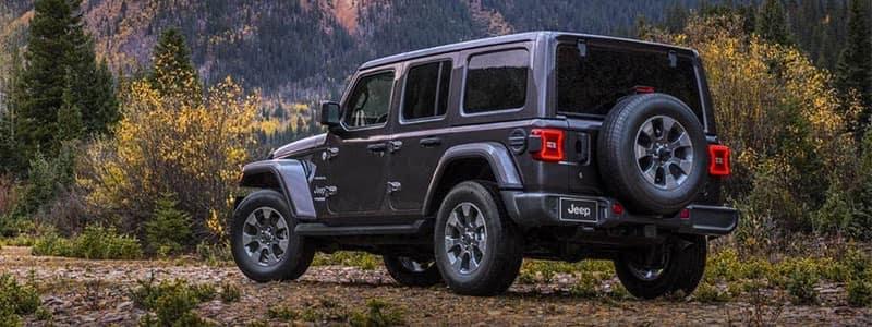 South Salt Lake City UT New 2019 Jeep Wrangler