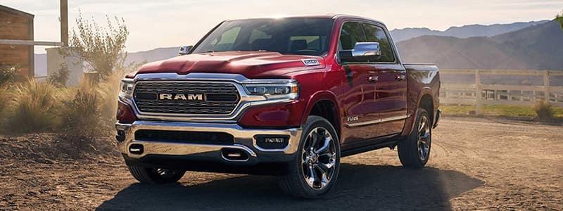 New 2019 RAM 1500 South Salt Lake City UT