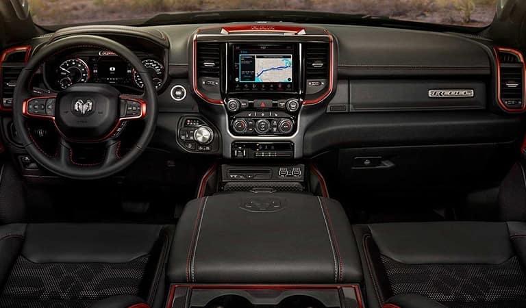 New 2019 RAM 1500 Utah