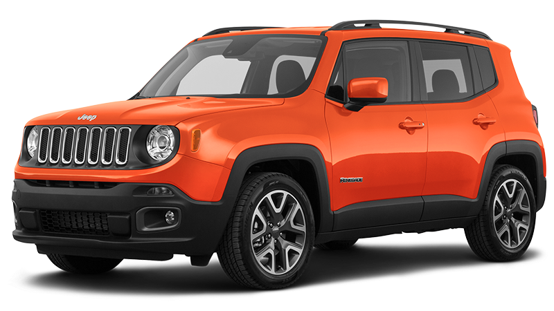 Renegade Lease Special