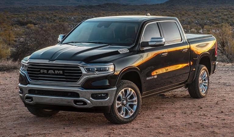 New 2019 Ram 1500 Trucks South Salt Lake City UT