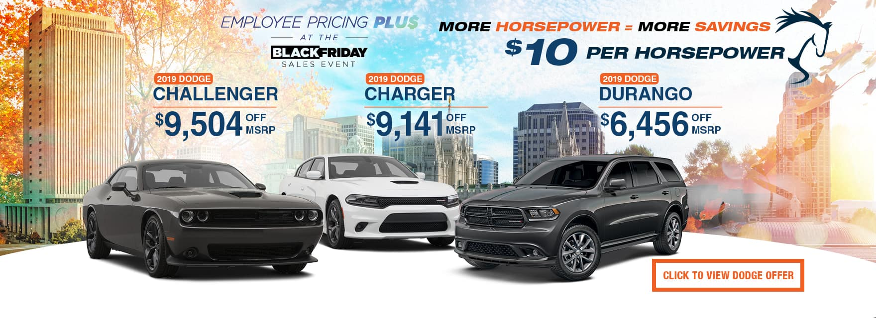 2019 dodge power dollars