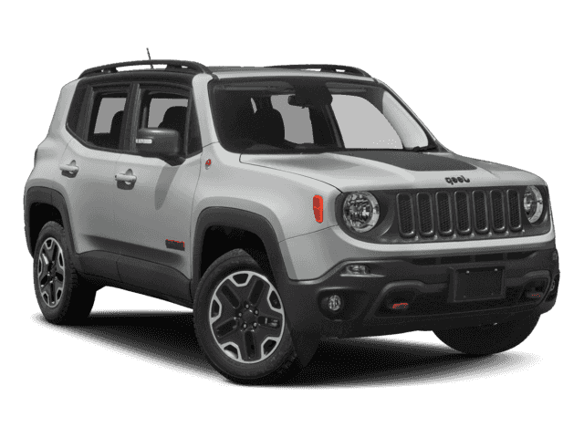 Jeep Renegade West Valley