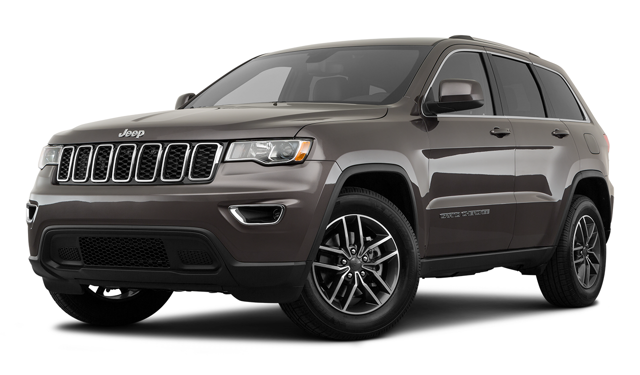 2019 Jeep Grand Cherokee Lease