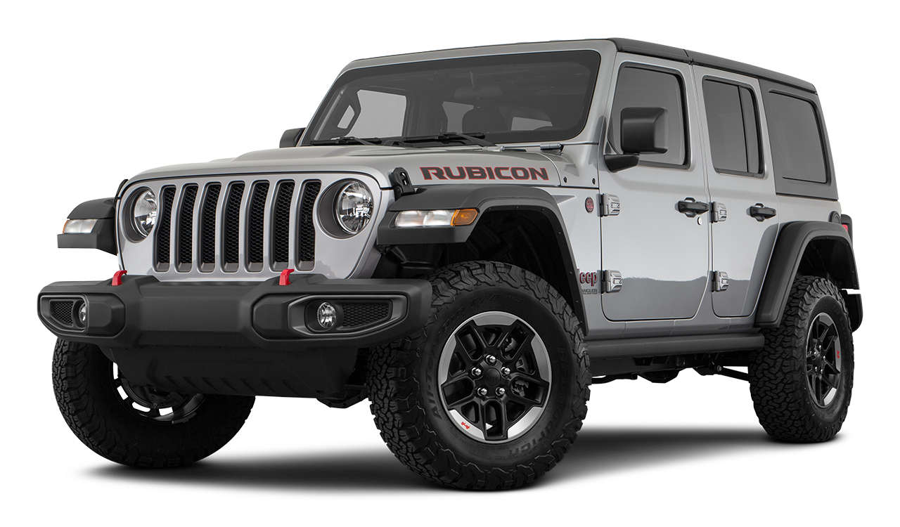 2019 Jeep Renegade Latitude 4X4 Lease