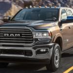 2020 Ram truck